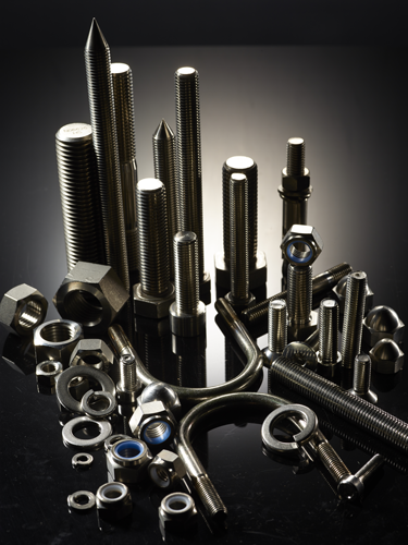 HASM Co. Ltd. Manufactures and Supplies Nickel Alloy Fasteners